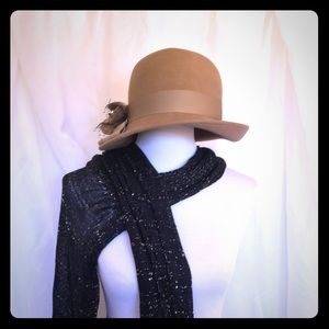 New Vintage Style Hat